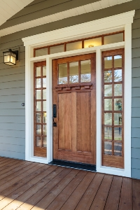 Designing Your Home With Custom Doors